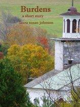 Omslag Burdens: A Short Story