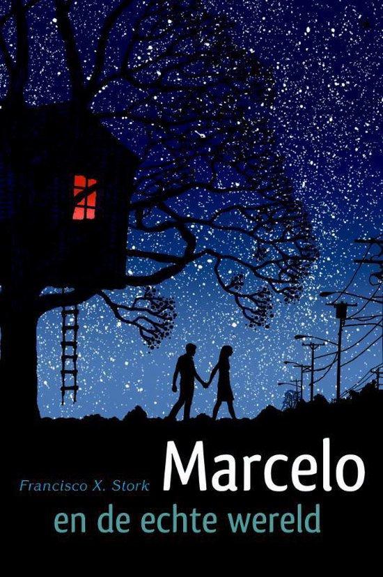 Marcelo en de echte wereld - Francisco X. Stork | Readingchampions.org.uk