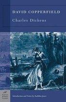 David Copperfield (Barnes & Noble Classics Series)