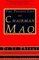 Boek cover The Private Life of Chairman Mao van Li Zhisui (Paperback)