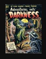 Adventures Into Darkness #5