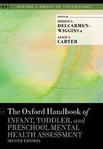 The Oxford Handbook of Infant, Toddler, and Preschool Mental Health Assessment