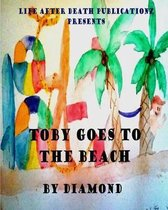 Toby Goes to the Beach