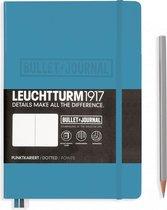 Leuchtturm1917 Bullet Journal notitieboek medium A5 nordic blue