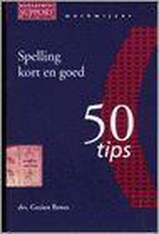 Spelling Kort En Goed - Gezien Renes | Fthsonline.com
