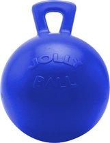 Jollybal Speelbal - Blauw - mt - 25cm