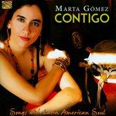 Contigo - Songs With A Latin American Soul