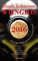 Hugh Johnsons wijngids / 2016