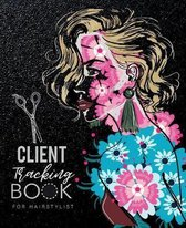 Client Tracking Book for Hairstylist