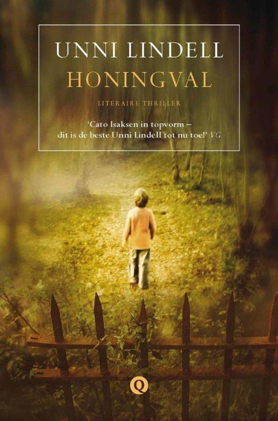 Honingval - Literaire thriller - Unni Lindell  