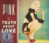 The Truth About Love (Deluxe Fan Edition)