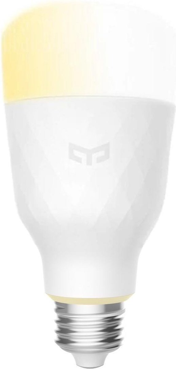 3 STKS Yeelight YLDP05YL E27 10 W Warm Wit tot Daywhite WiFi Smart LED Lamp AC100-240V (Xiaomi Ecosysteem Product)