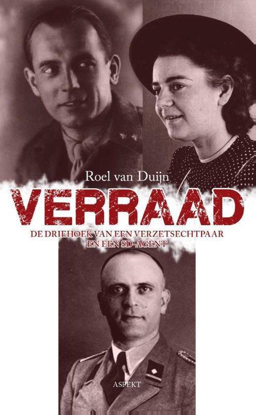 Verraad - Roel van Duijn |