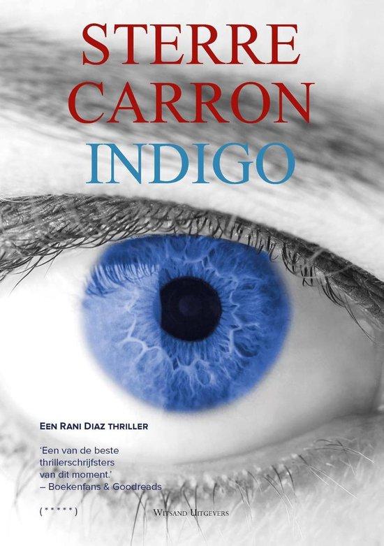 Indigo - Sterre Carron pdf epub