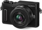 Panasonic Lumix DC-GX880 + 12-32mm f/3.5-5.6 - Zwa