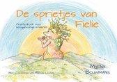 De sprietjes van fielie - prentenboek voor hooggevoelige kinderen