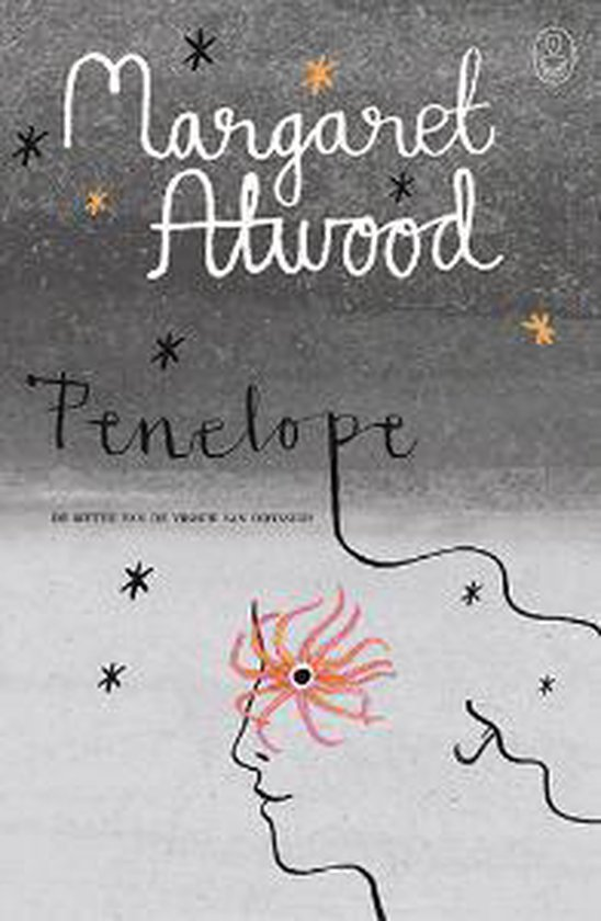 Penelope - Margaret Atwood |