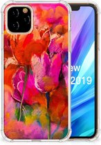 Back Cover Apple iPhone 11 Pro Tulpen