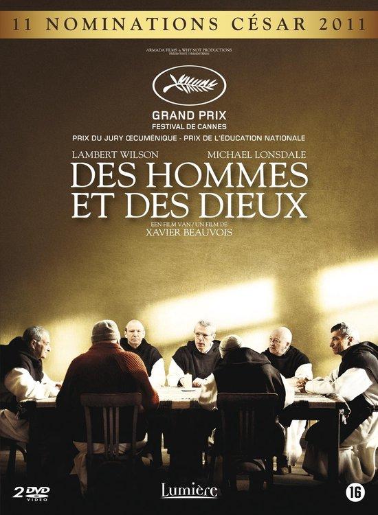 Cover van de film 'Des Hommes Et..'
