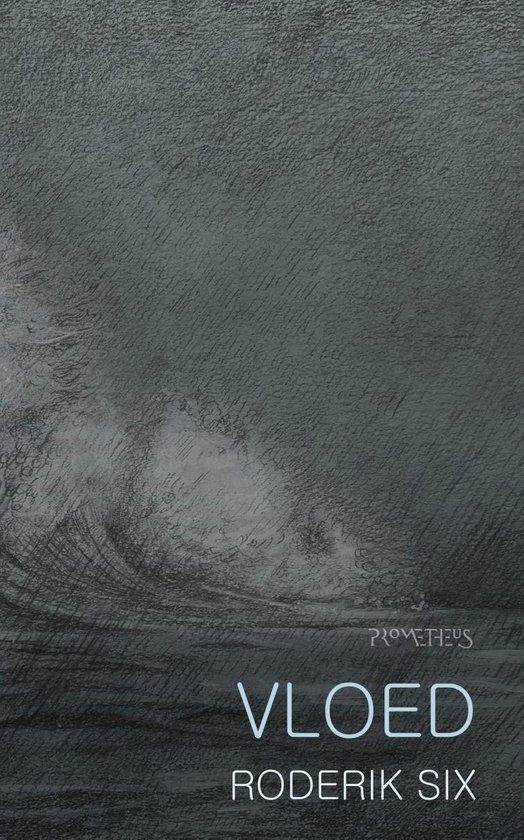 Vloed - Roderik Six |