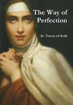 Boek cover The Way of Perfection van H.L Carrigan (Onbekend)