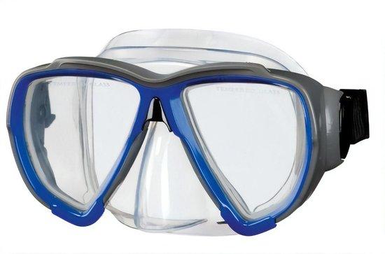 Beco Duikbril Porto Unisex Blauw