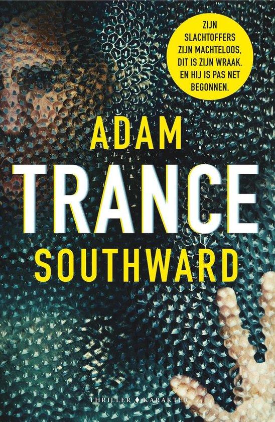 Trance - Adam Southward pdf epub