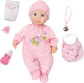 Baby Annabell - Babypop 43 cm