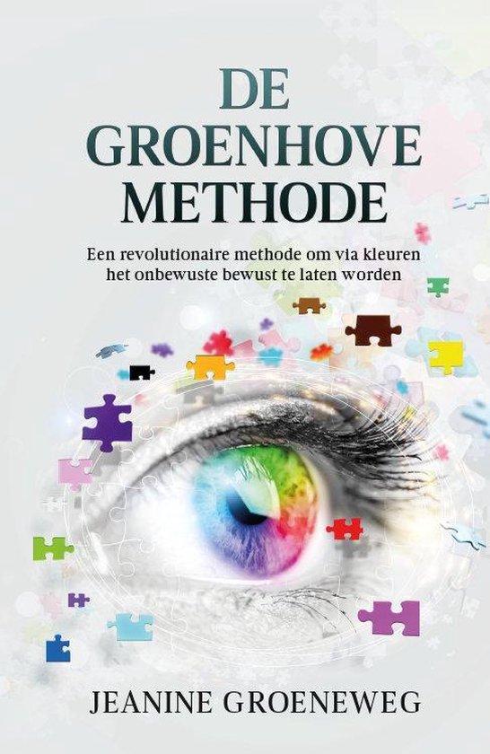 De Groenhove Methode - Jeanine Groeneweg |