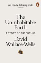 Afbeelding van The Uninhabitable Earth