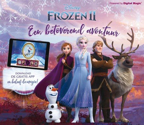 Frozen 2 Een betoverend avontuur - none |