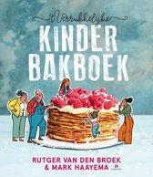 Kinderboeken Rubinstein Doeboek - 't Verrukkelijke kinderbakboek. 6+