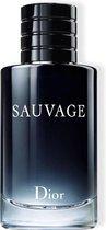Dior Sauvage 200 ml - Eau de Toilette - Herenparfum