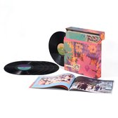 Woodstock - Back To The Garden 50th Anniversary Experience (5LP)