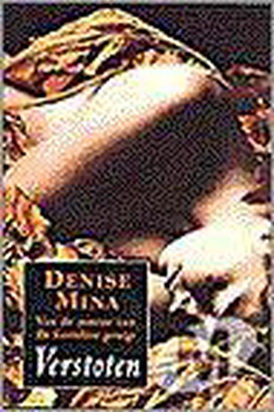 Verstoten - Denise Mina | Fthsonline.com