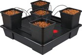 Atami Wilma Growsystem XXL 5 complete 25 liter containers