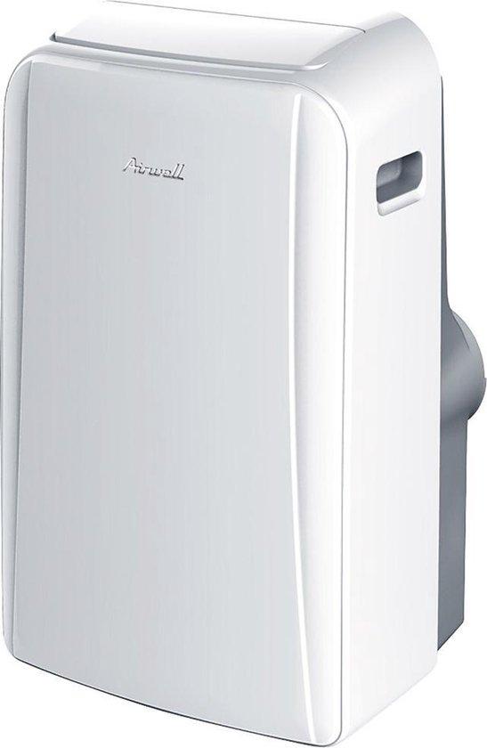 Airwell MFH R410 - Mobiele Airco