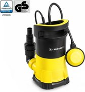 TROTEC TWP 4005 E Dompelpomp-schoonwater - Waterpo