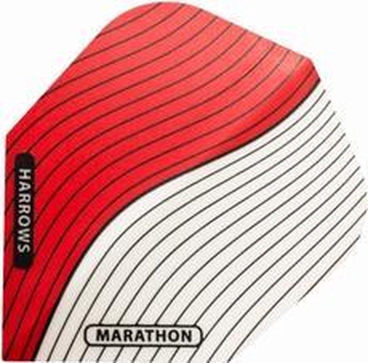 Harrows Marathon Pro Brass Set à 3 stuks