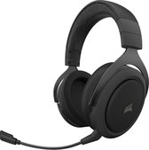 Corsair HS70 Pro Surround Draadloze Gaming Headset - PC - Zwart/Carbon