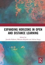 Expanding Horizons in Open and Distance Learning