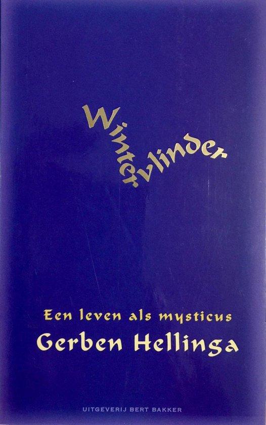 Wintervlinder - Gerben Hellinga |