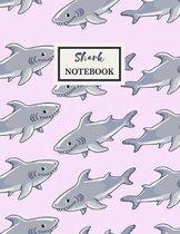 SHARK Notebook