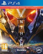 Anthem - Legion Of Dawn Edition - PS4