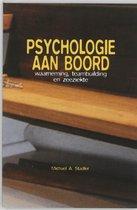 Psychologie aan boord