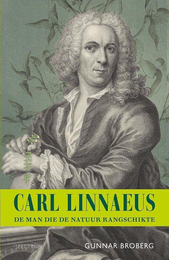 Carl Linnaeus - Gunnar Broberg |