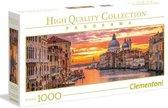 Clementoni panorama puzzel Venetië