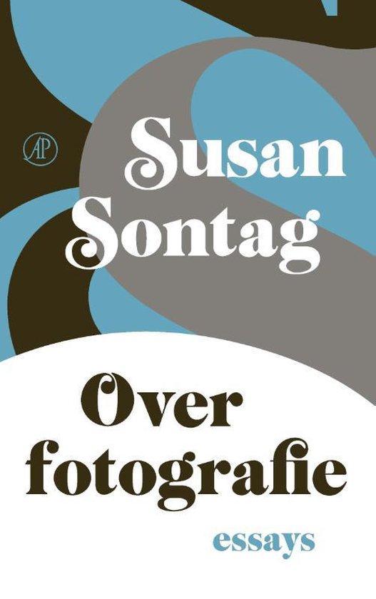 Over fotografie - Susan Sontag | Fthsonline.com