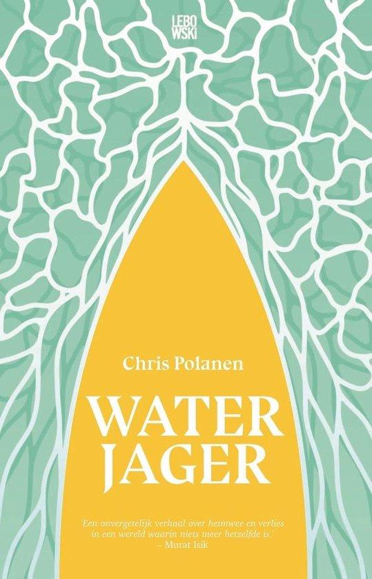 Waterjager - Chris Polanen | Fthsonline.com