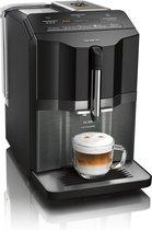 Siemens EQ.300 extraKlasse TI355F09DE - Volautomatische espressomachine - Zwart